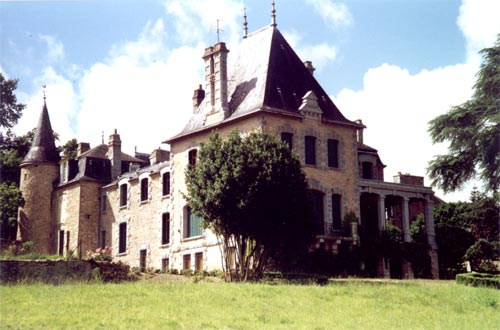 Photo du Château de Kerisper